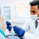Dentist Crowthorne